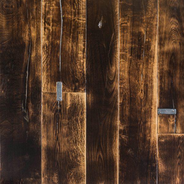 Byre Oak with Scarf Bar