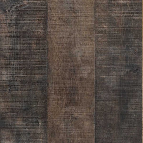 Charred Timber