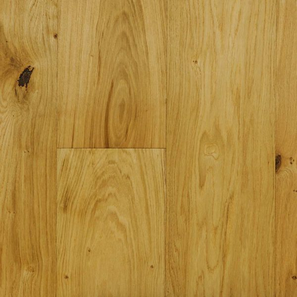 Natural Country Oak