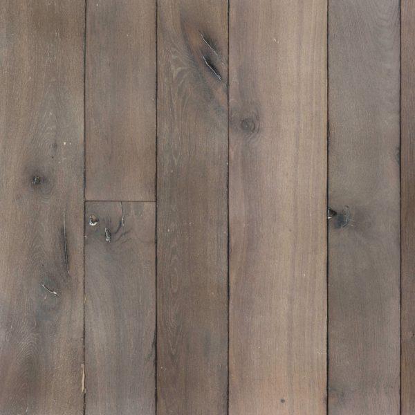 Smoked Driftwood