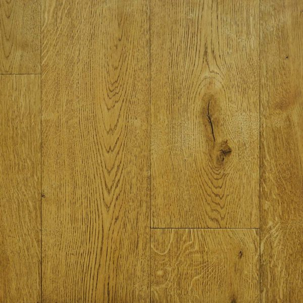 Smoked Oak Satin