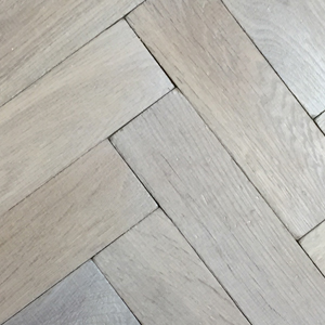 Tumbled Solid  Parquet Blocks