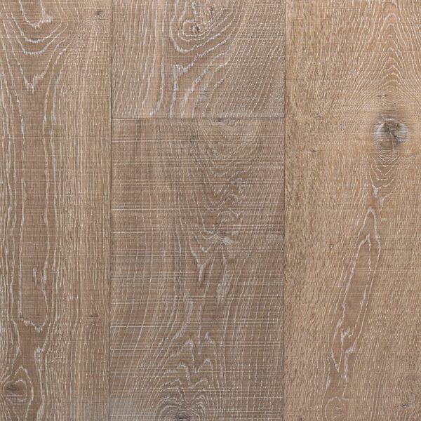 Shrunken Oak