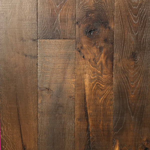 Gothic Oak