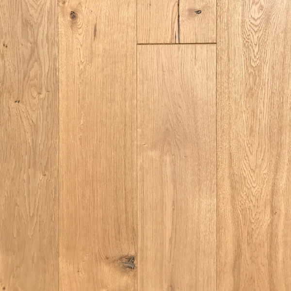 Hunton Country Oak