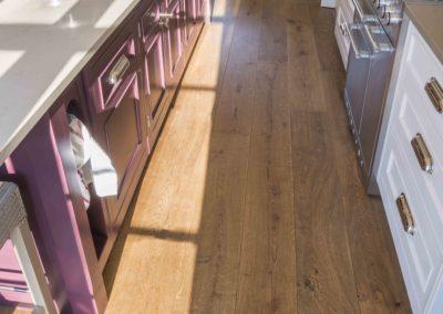 Planed Oak  Farmhouse Tun Wells